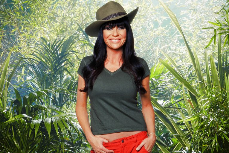 Mo celebrity jungle contestant