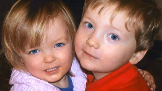 Fiona Donnison murdered her two children