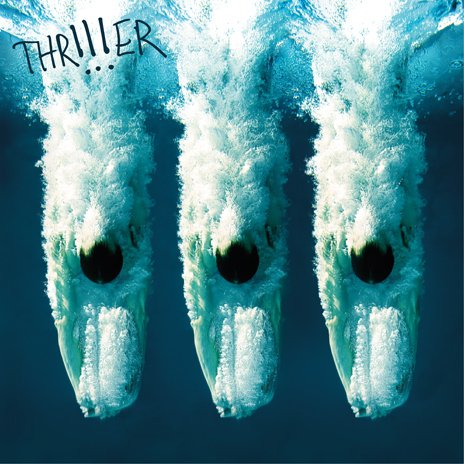 Thriller by chk chk chk