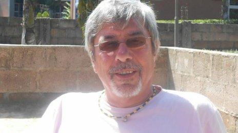 Bernard Randall
