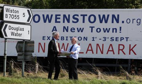 Owenstown