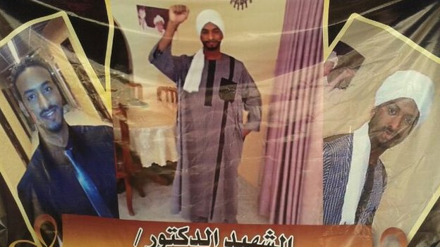 Photos of Salah Sanhoury
