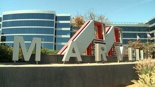 Marvell headquarters