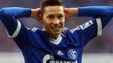 Germany and Schalke player Julian Draxler