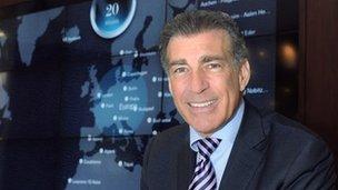Steve Varsano