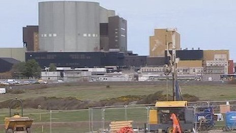 Wylfa B finance due to be guaranteed...