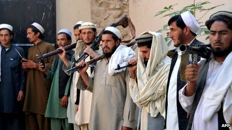 The 'dissenting' clerics killed in Afghanistan