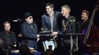 Van Morrison receives freedom of Belfast