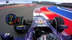 Ride on-board with Red Bull's Sebastian Vettel as he claims his eighth pole position of the season at the United States Grand Prix.