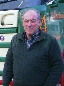 John MacKinnon