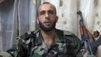 Top Syrian rebel commander dies
