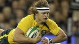 Australia winger Nick Cummins is one of the six players banned for drinking