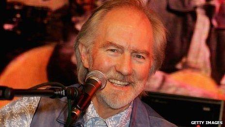 Roy Harper