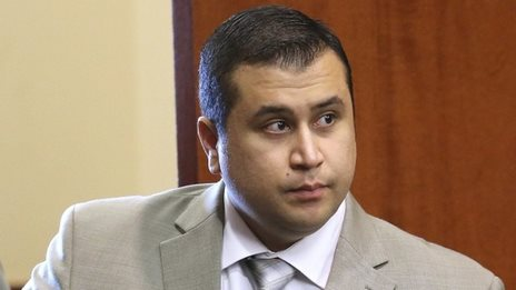 zimmerman hispanic singles And since it was a hispanic male who shot the 6'3 young black man, leave white people out of it if obama is considered black even though his mother is white, then zimmerman is hispanic period there is so much racism against white yet no one wants to talk about it and this proves it.
