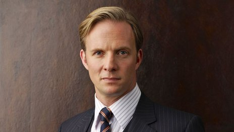 Rupert Penry-Jones in Silk
