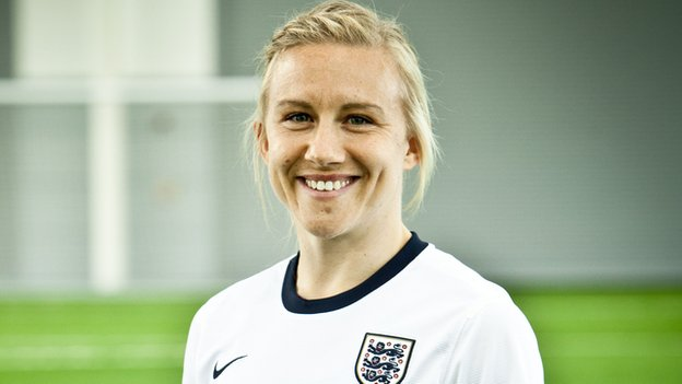 Laura Bassett, Birmingham City Ladies and England
