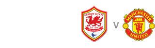 Cardiff v Manchester United
