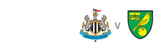 Newcastle v Norwich