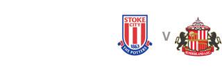 Stoke v Sunderland