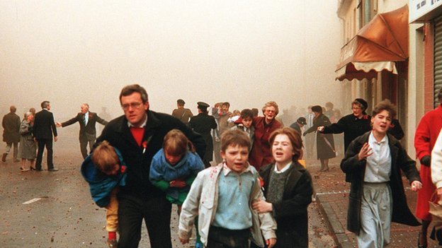 Enniskillen bomb