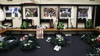 Inside the Australian Cricket Team Dressing Room