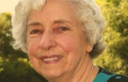 Alzheimer's patient Maura Gillen