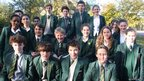St Benedict's School, Ealing