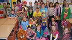 Pupils raise money for Children in Need by dressing up