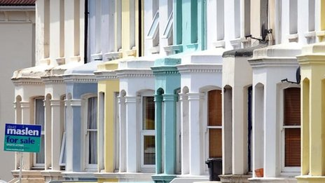 Homes in Brighton