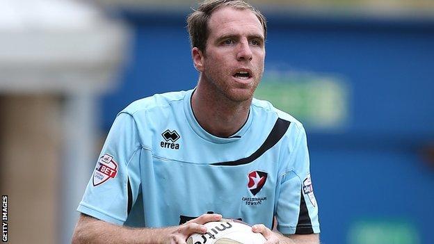 Keith Lowe