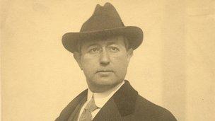 A S W Rosenbach