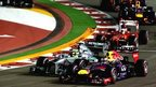 The best F1 moments of 2013