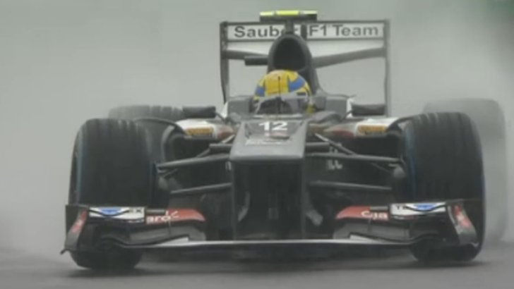 Brazil GP