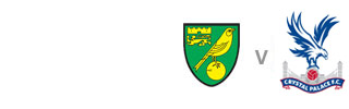 Norwich v Crystal Palace