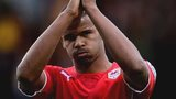 Fraizer Campbell of Cardiff City