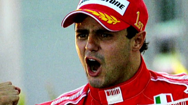 Felipe Massa reflects on his career with Ferrari
