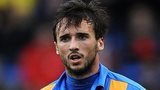 Shrewsbury Town midfielder Aaron Wildig