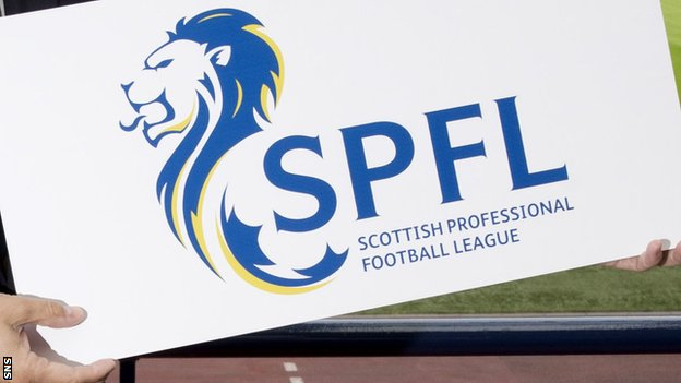 Scottish Professional Football League