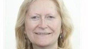 Sue Howl