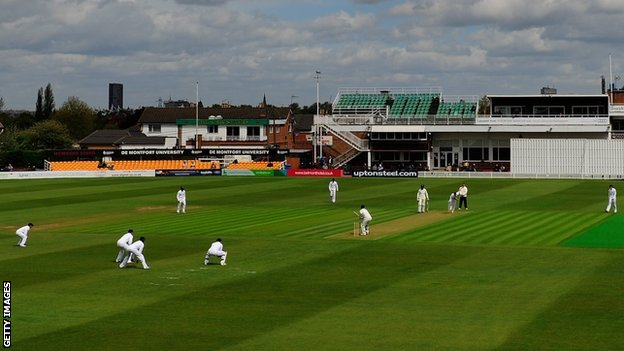Grace Road - Leicestershire