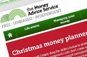 Christmas Money Planner