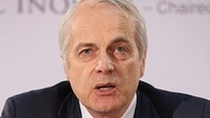 Robert Francis QC