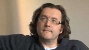 Dr Tim Luckcock