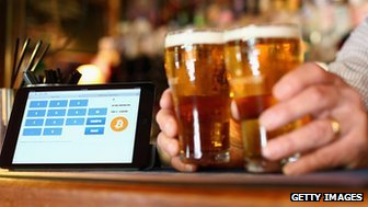 Australian pub selling beer for bitcoins