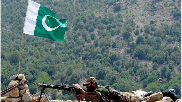 "Media hope new Pakistan army chief will be more ""pragmatic"" towards India"