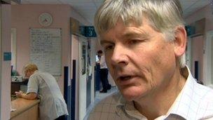 Dr Christopher Tibbs