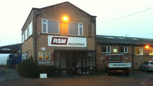 RSM Industries