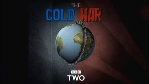 Image for BBC Two's 'The Cold War Season'