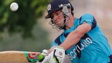Scotland failed to qualify for the World Twenty20