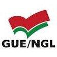GUE group logo